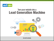 lead gen machine
