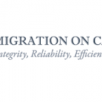 Immigration on Call website