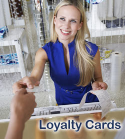 Loyalty card kent